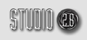 Studio 2.8 Logo