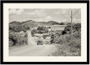 Cuban Photography